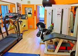 Personal trainer in glasgow paul rutherford